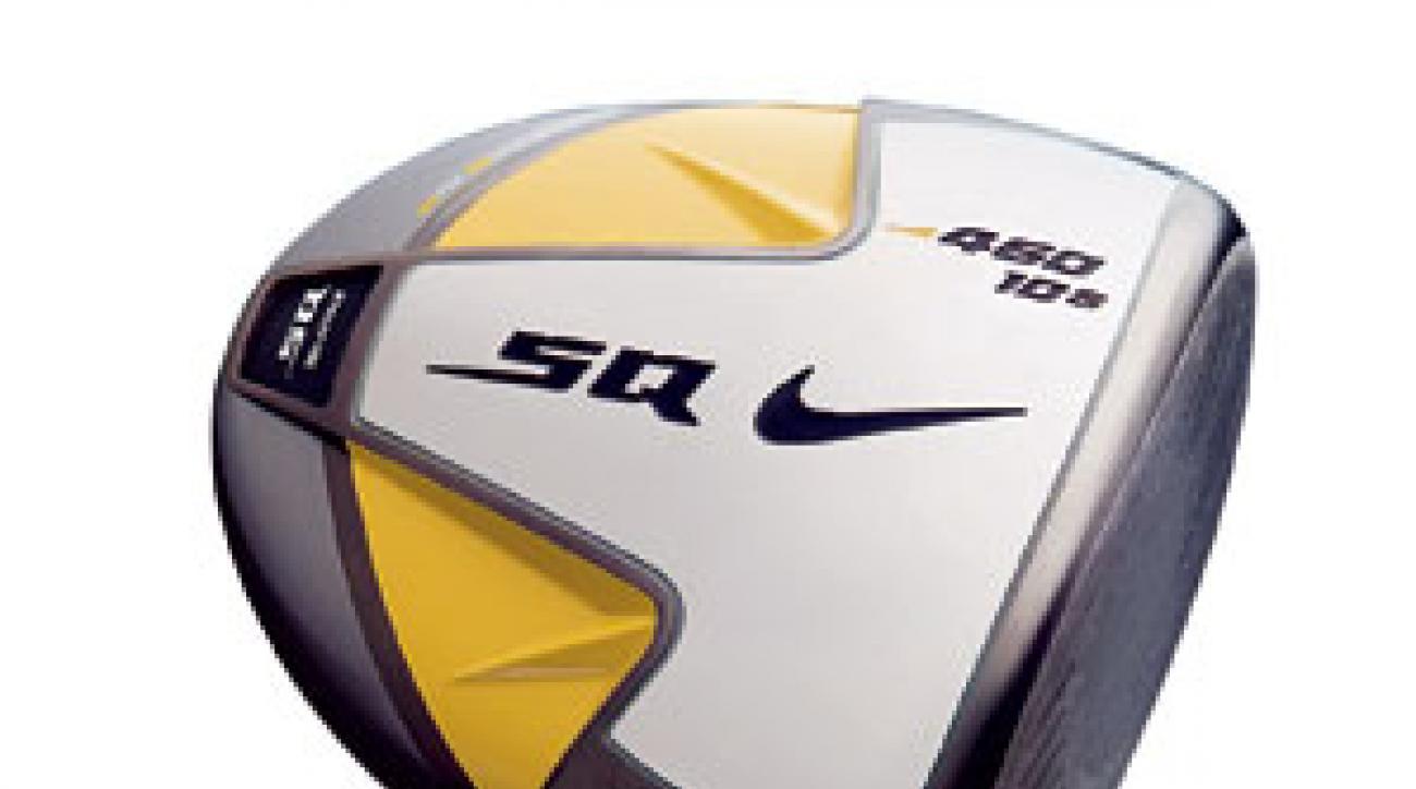 Nike SasQuatch Sumo Driver.
