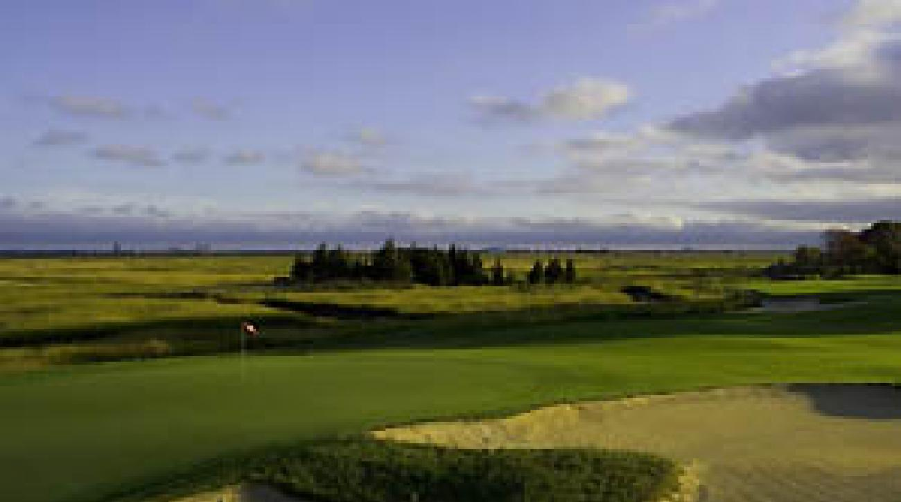 The Atlantic City Country Club is now open to the public.