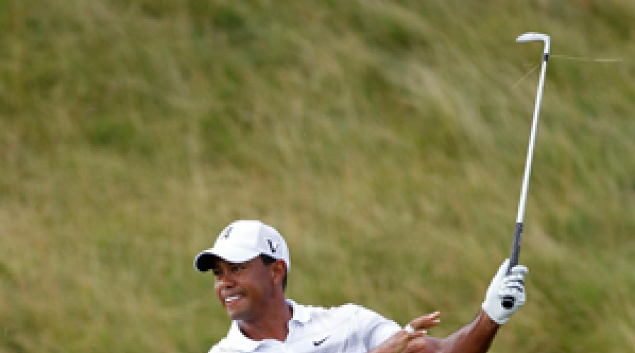 Tiger Woods is coming off his worst tournament as a pro last week in Akron.