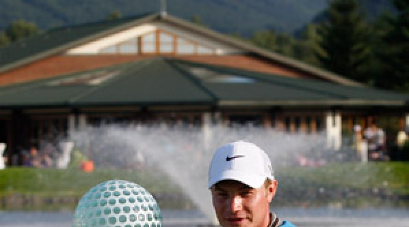 Oliver Fisher shot a final-round 69 to capture his first European Tour victory.