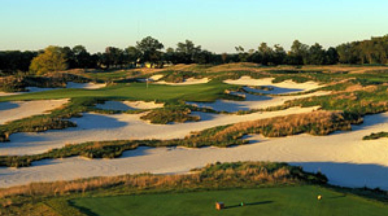 Purgatory Golf Club.