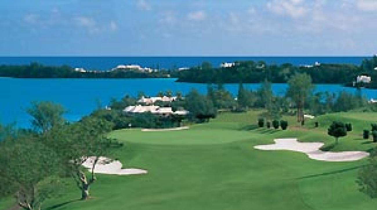 "Tucker's Point Club <span class=""picturesource"">Courtesy of Tucker's Point Club</span>"