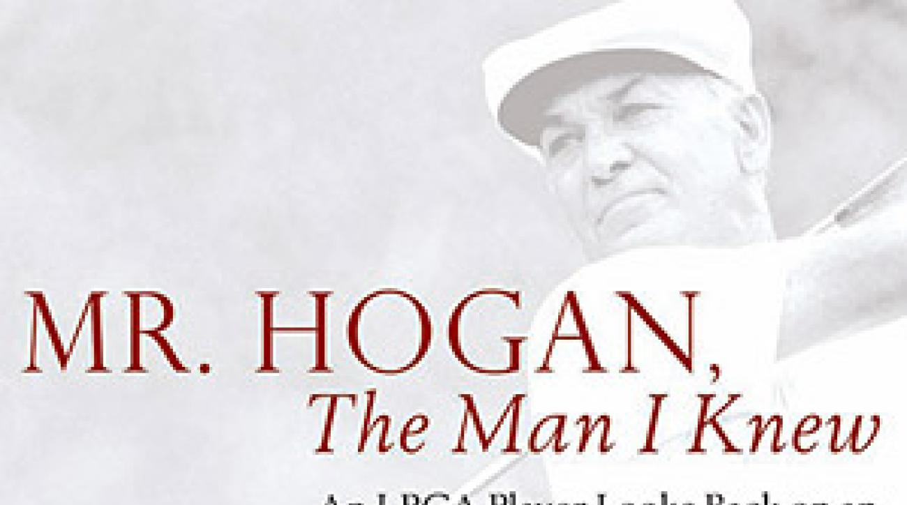 <i>Mr. Hogan, The Man I Knew</i> by Kris Tschetter with Steve Eubanks