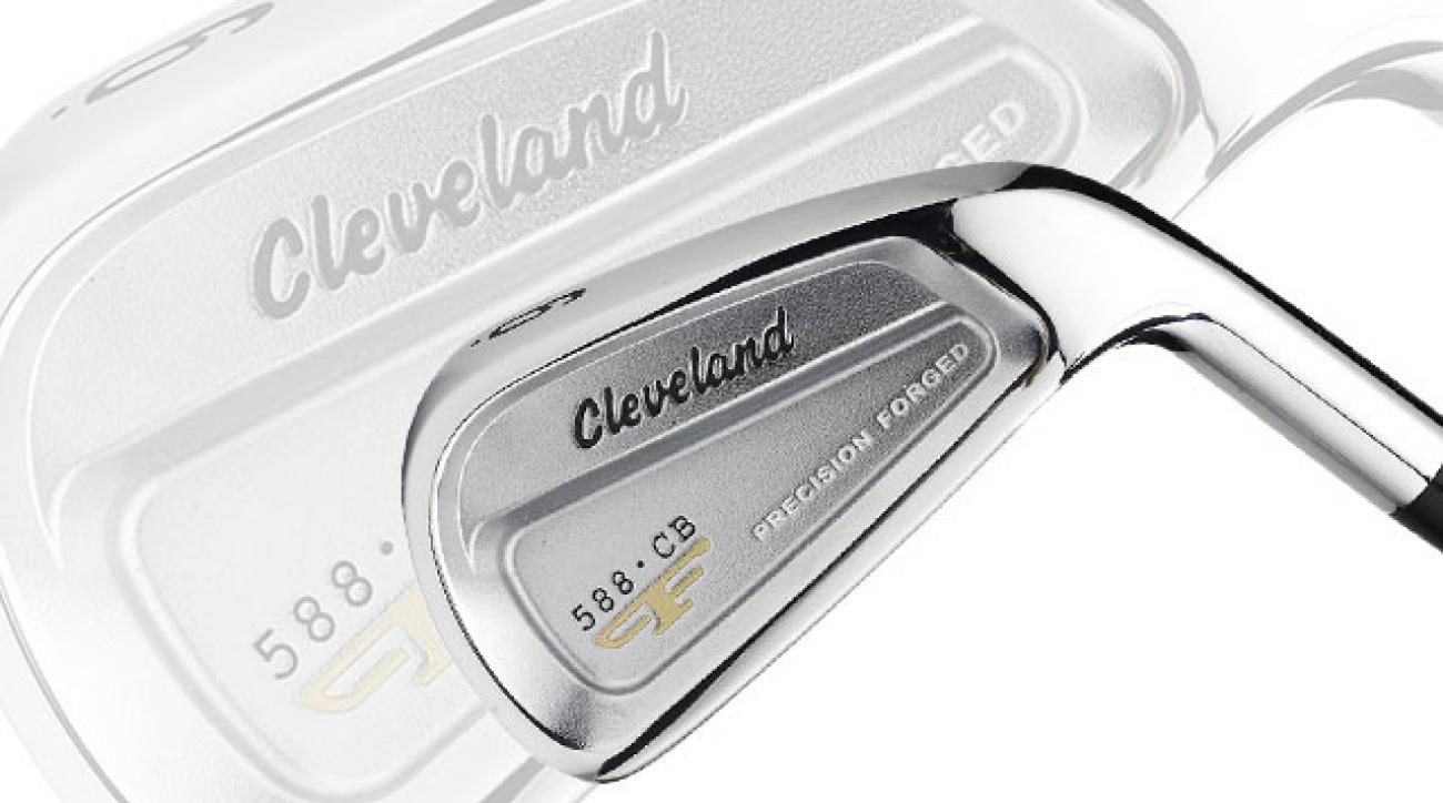 Cleveland 588 CB Forged