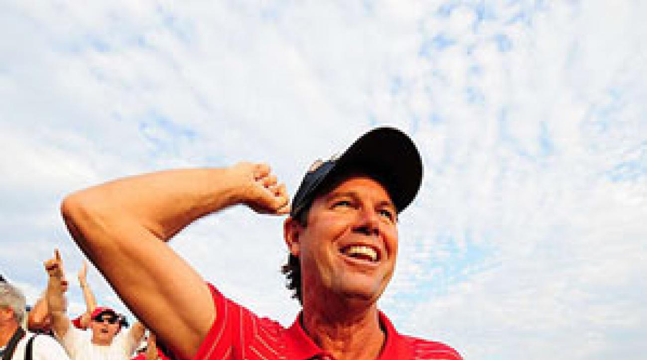 Azinger, who asked for more captain's picks and revised qualifying criteria, set the win-the-point, no‑crying-in-public tone that distinguished the U.S. team.
