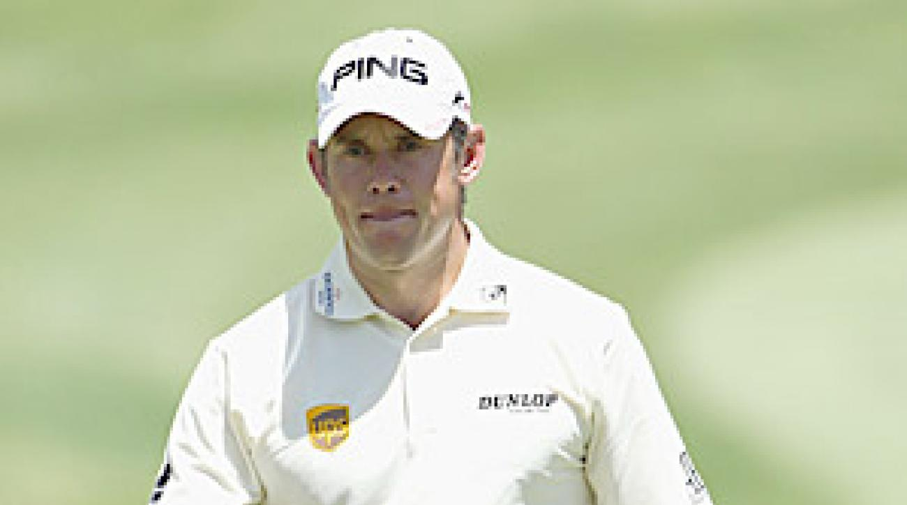 With the victory, Westwood will retain his No. 1 ranking even if Tiger Woods wins the Chevron World Challenge.