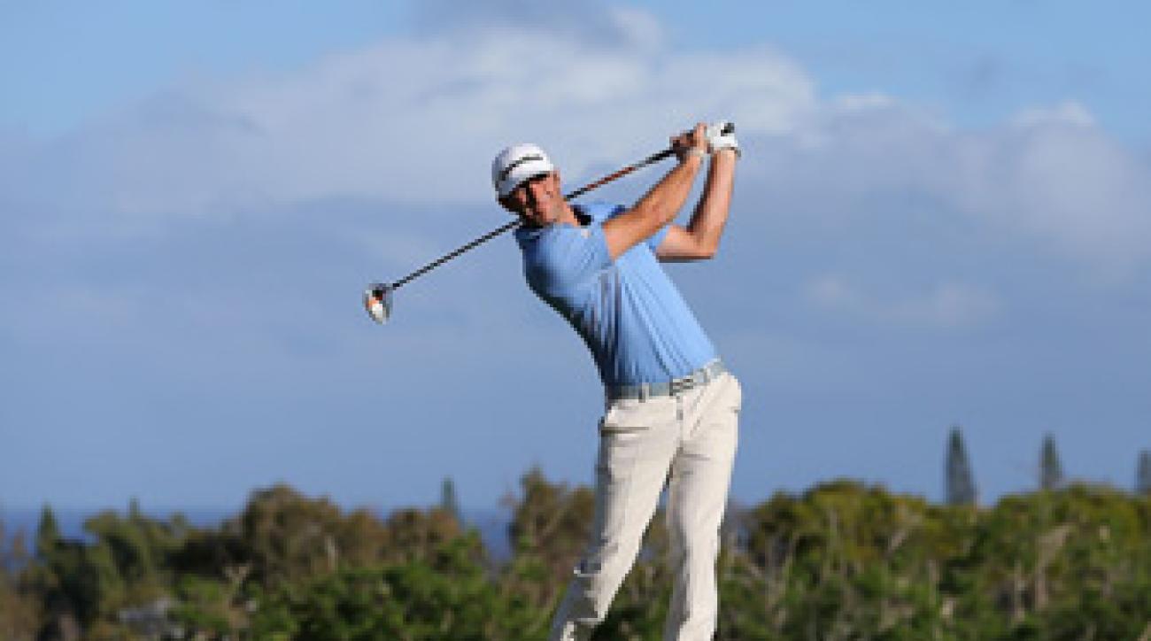 Dustin Johnson won his seventh-career PGA Tour title on Tuesday.