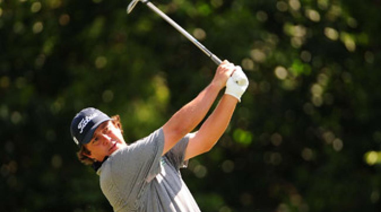 Jason Dufner has won twice in the last four weeks.