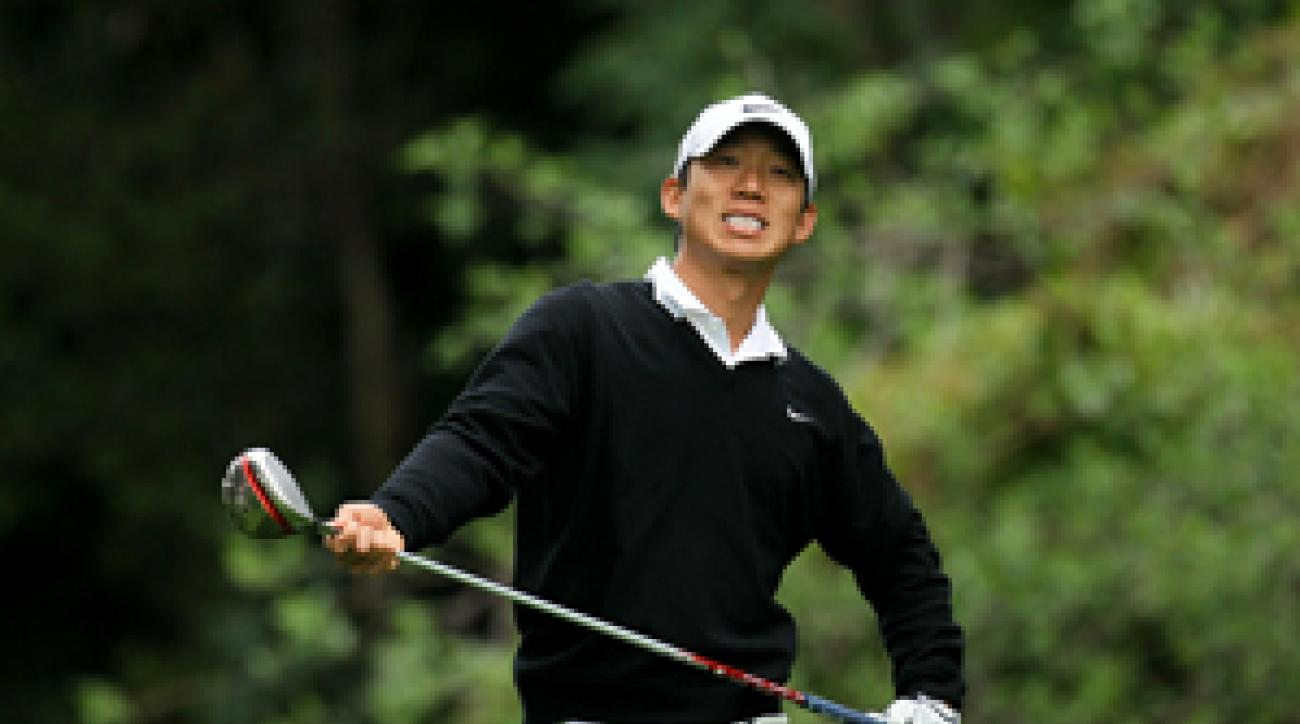 Anthony Kim is expected to play next week at the Match Play.