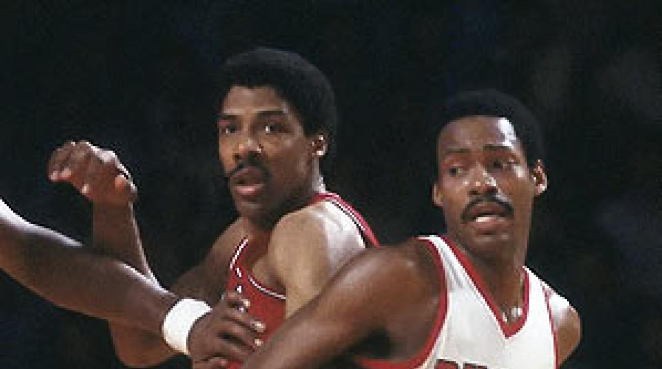 Bridgeman played 12 years for the Bucks and the Clippers before taking on the business world and golf.