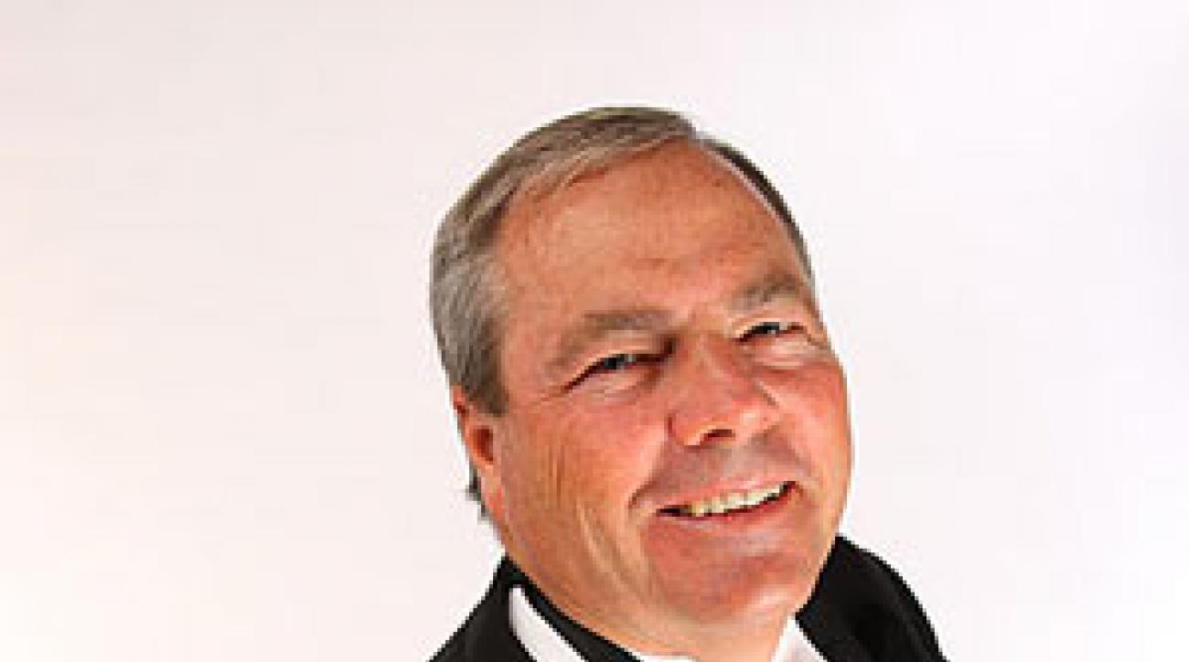 Mitch Voges, 58