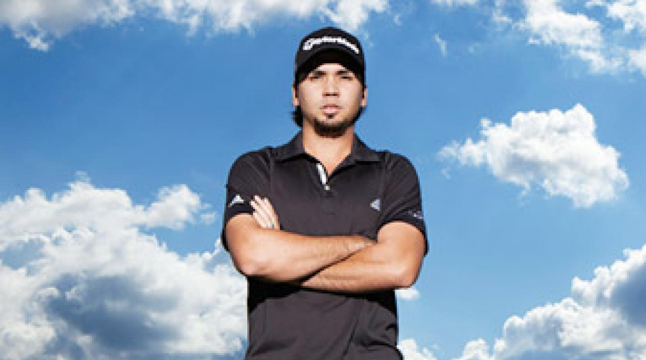 Jason Day had a breakout season in 2011, finishing runner-up at the Masters and the U.S. Open.