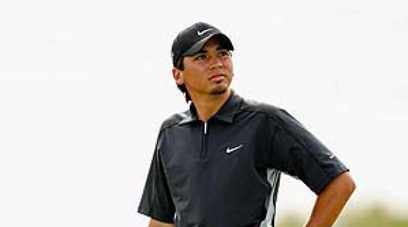 Name: Jason Day<br />                 Age: 20<br />                 Born: Queensland, Australia<br />                 Nationwide Tour Wins: 1<br />                 Average Driving Distance: 307 yards<br />                 PGA Tour Fact: Made 5 of 7 cuts in '06, with 2 Top 15s