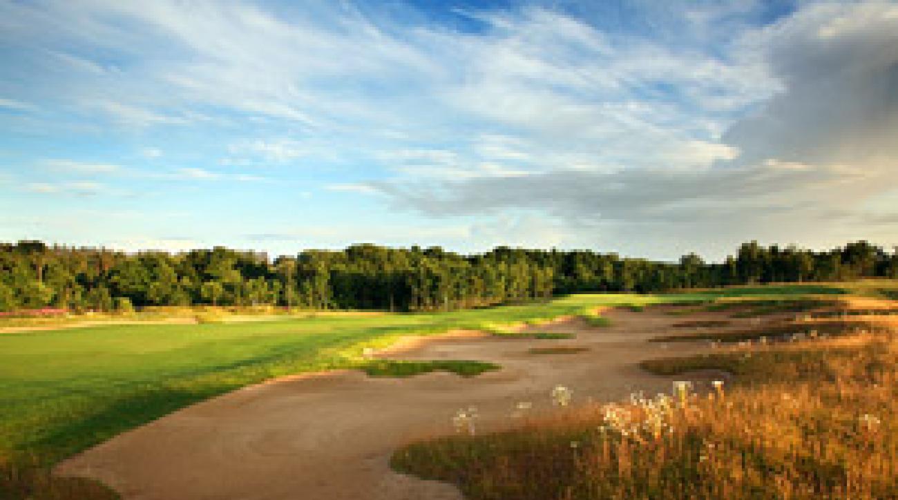 Lubker Golf Resort.