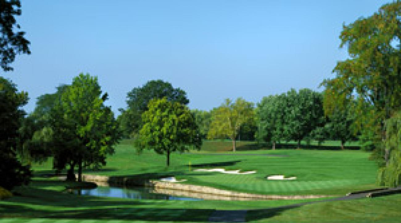 Scioto Country Club.