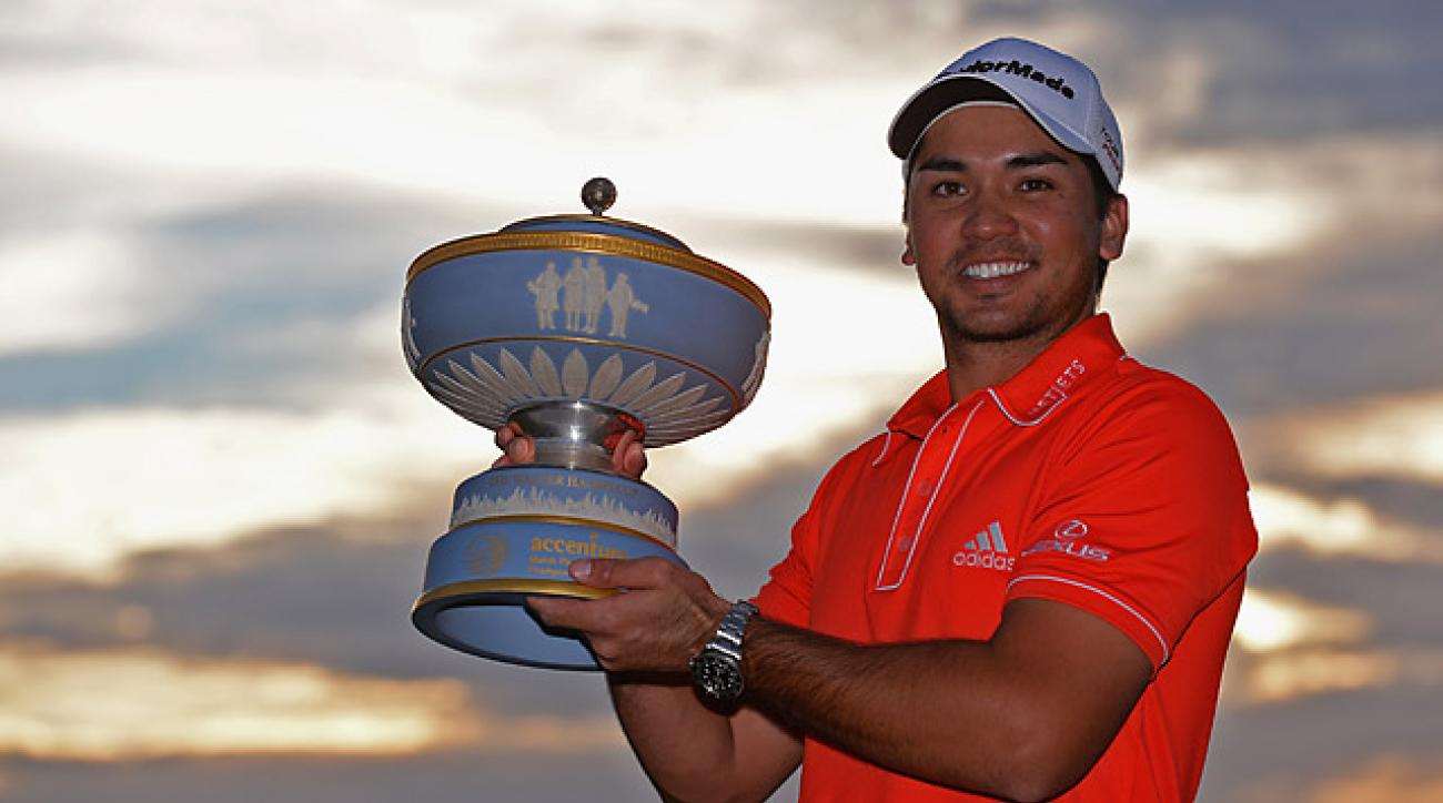 Jason Day won the 2014 Match Play. Will he have a chance to defend his title in 2015?