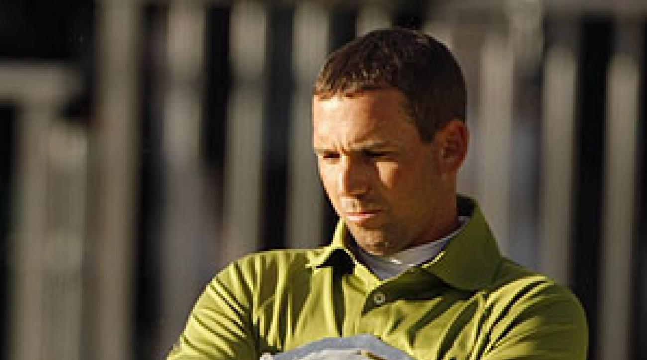 Sure he blew it at Carnoustie, but Sergio Garcia looks more ready than ever to win a major.