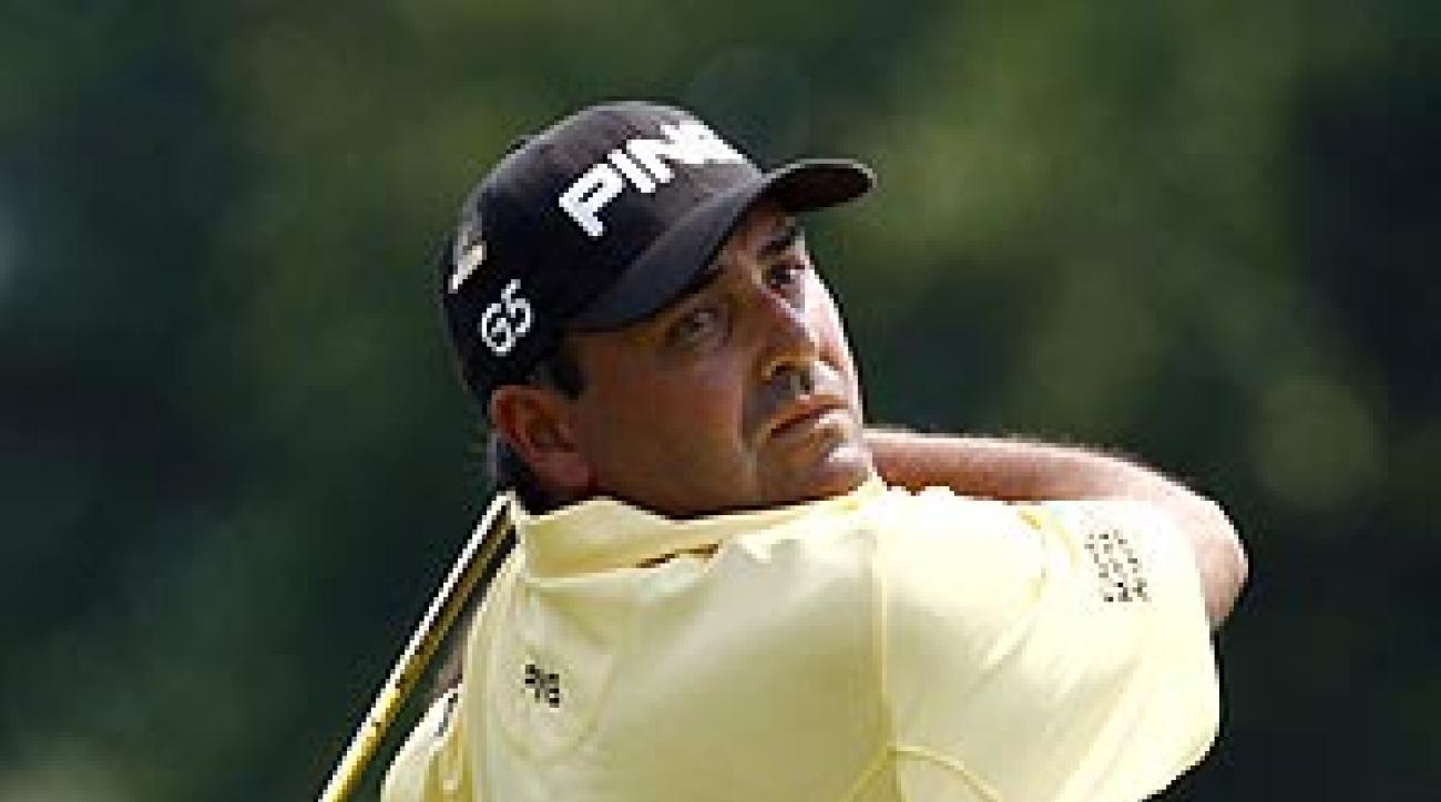 """""""There are some players that have psychologists. I smoke,"""" said Cabrera after winning the U.S. Open last year."""