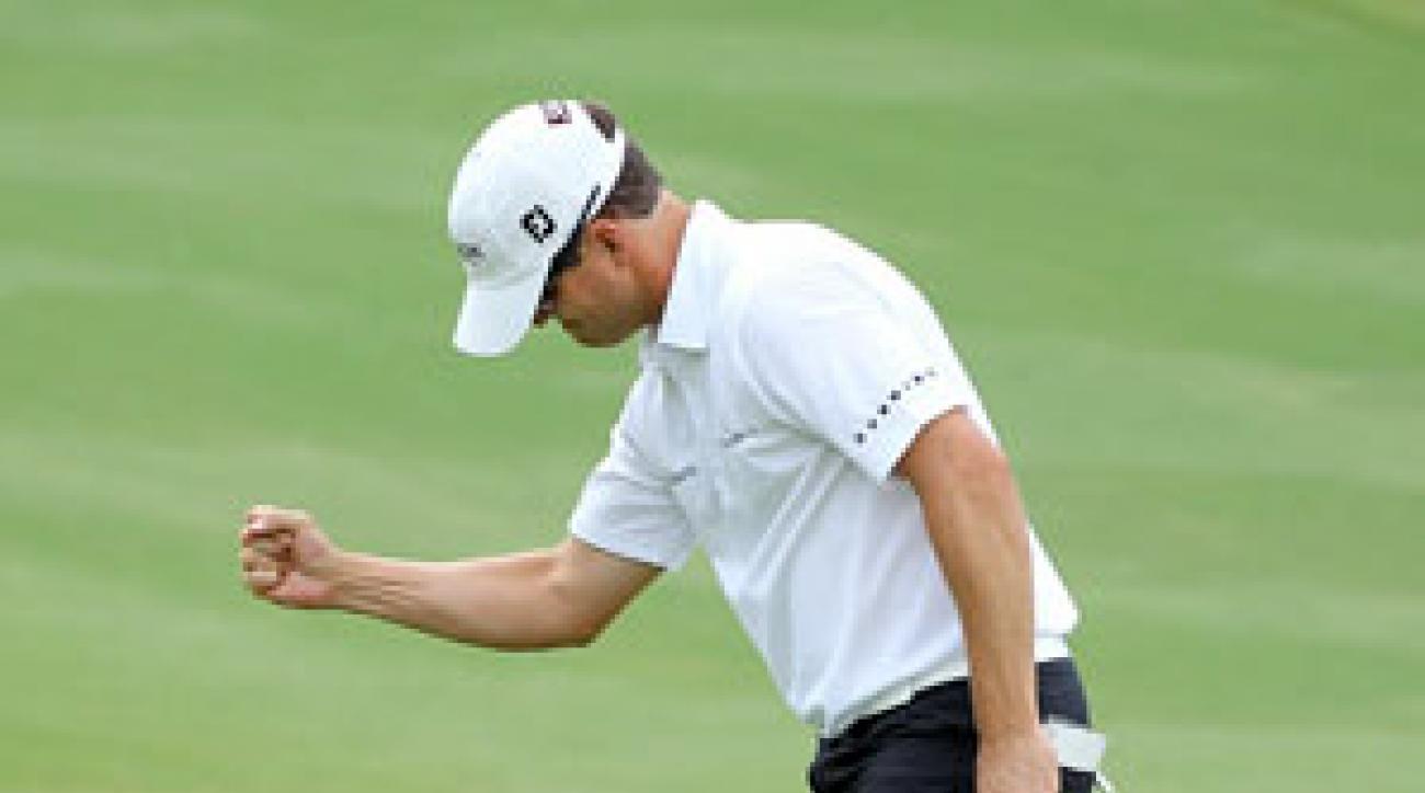 Zach Johnson won his seventh PGA Tour title on Sunday.
