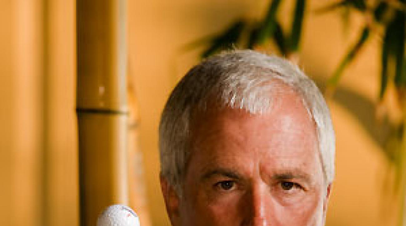 Curtis Strange won the 1988 and 1989 U.S. Opens.