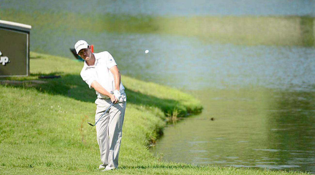 After his triumph at the U.S. Open, Rose finished T13 at last week's Travelers Championship.