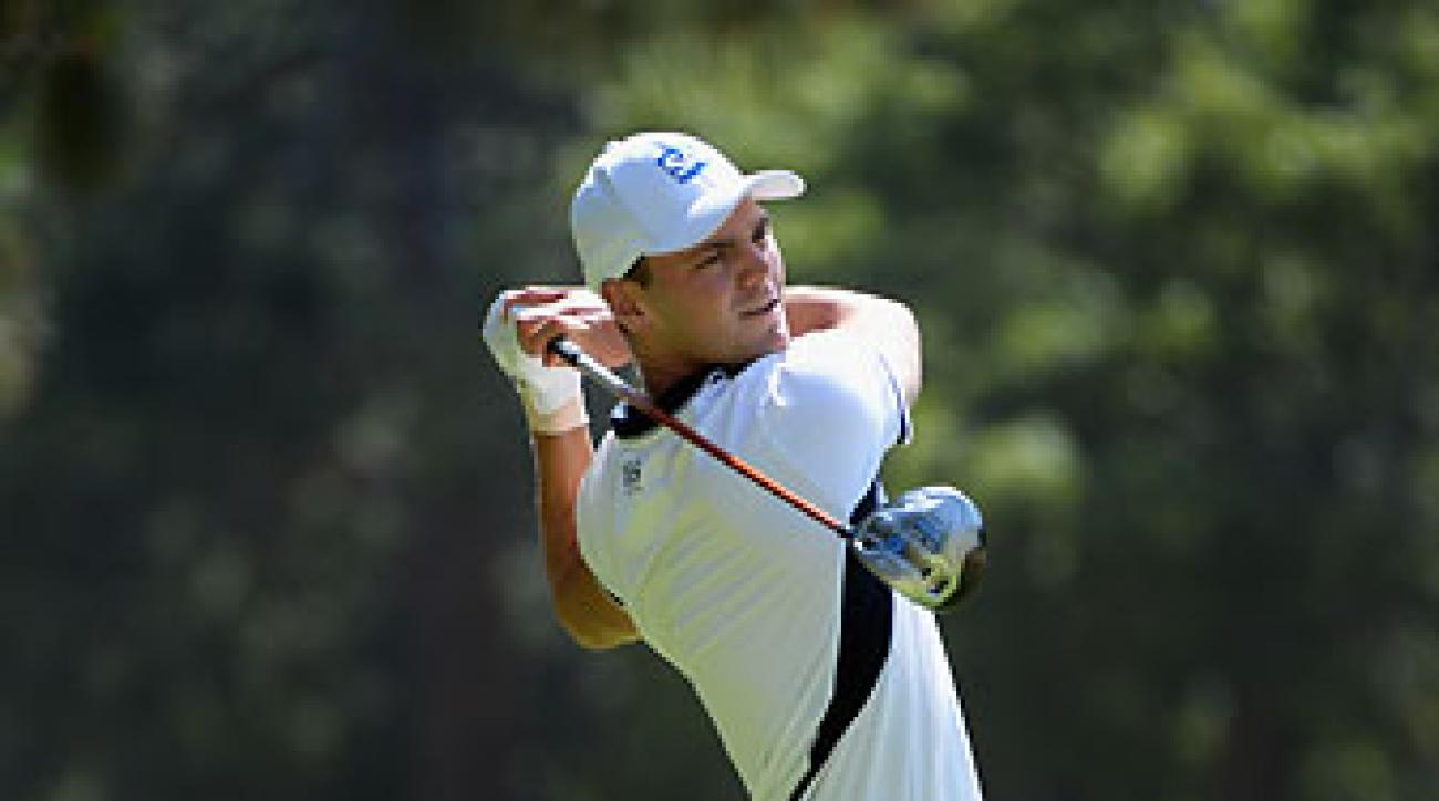 Martin Kaymer's eight-shot victory was the seventh wire-to-wire victory win in the 114 year history of the U.S. Open.