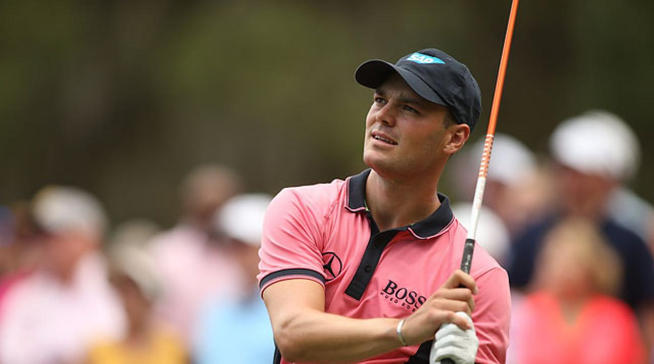 Putting is golf's most important talent. Thinking is a talent. Ruthless analysis of your talent is a talent. And Martin Kaymer killed at the Players in those categories.