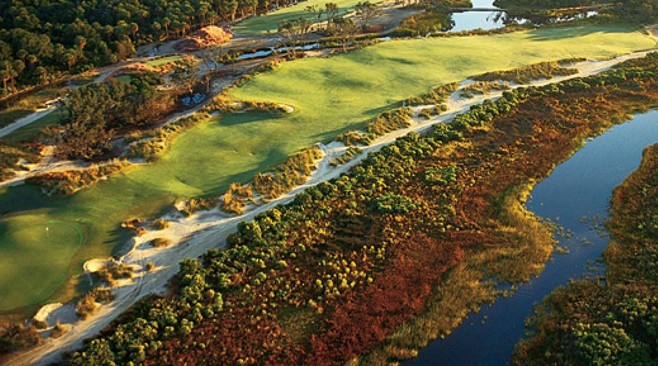 The Ocean Course at Kiawah Island Resort should be on every golfer's bucket list.