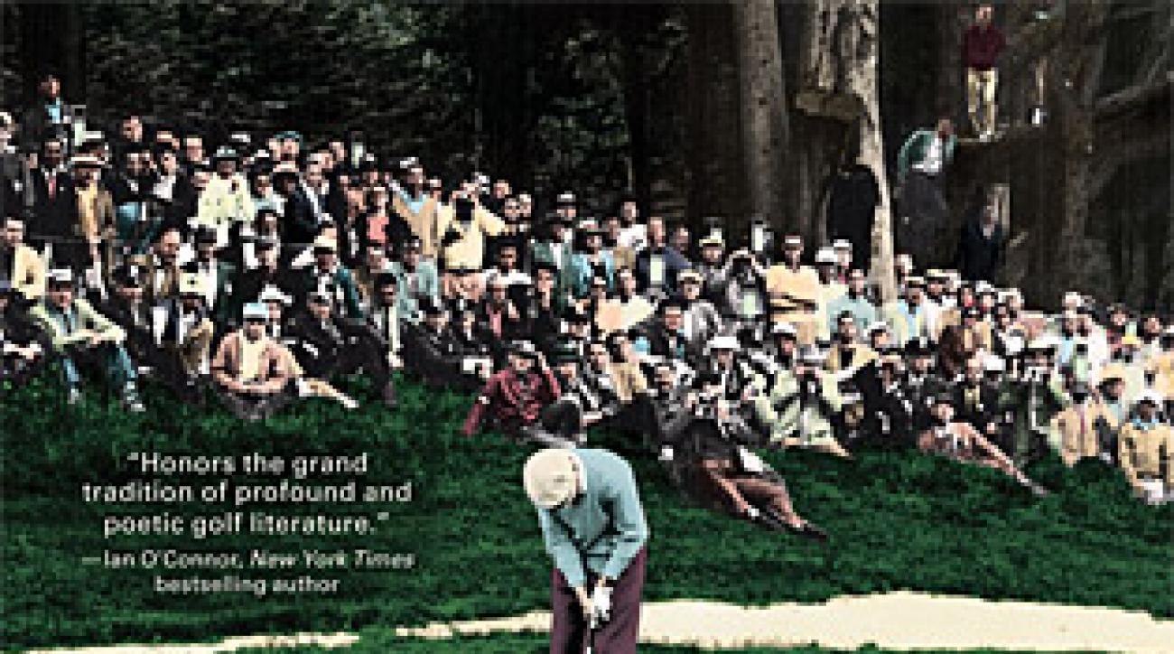 Neil Sagebiel's new book, The Longest Shot