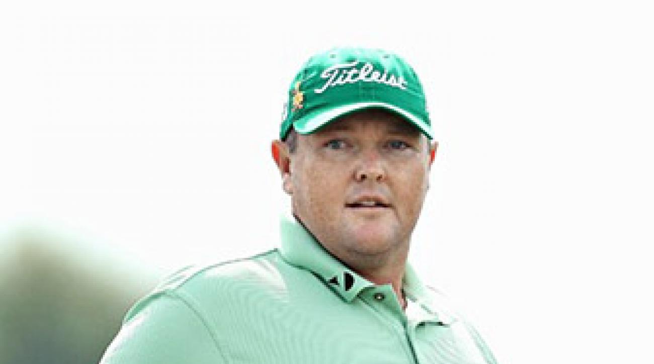 2012 is Lyle's fifth season on the PGA Tour.
