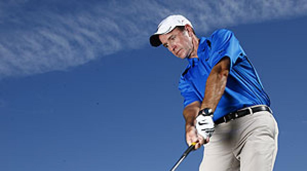 "<a href=""http://contributors.golf.com/golf-teachers/Tim-Mahoney.html"">Top 100 Teacher Tim Mahoney</a> is the director of education for Troon Golf."