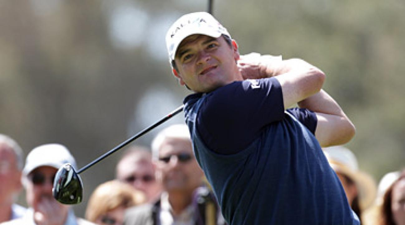 Paul Lawrie of Scotland shot a two-under 70 in the final round to win the tournament.