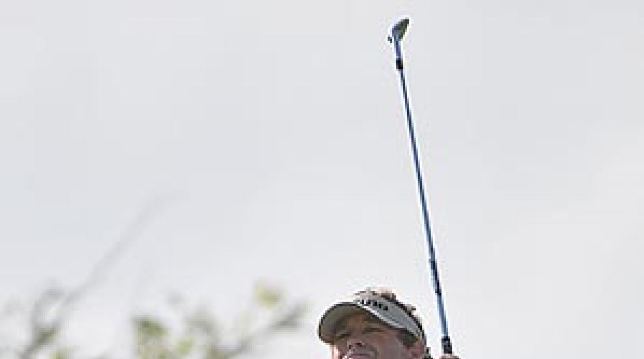 Lee Janzen's last victory was at the 1998 U.S. Open.