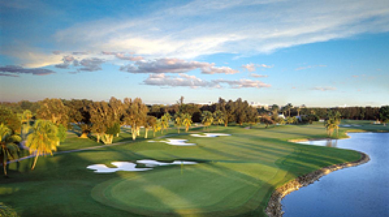 Winter Golf Travel Guide | Golf.com