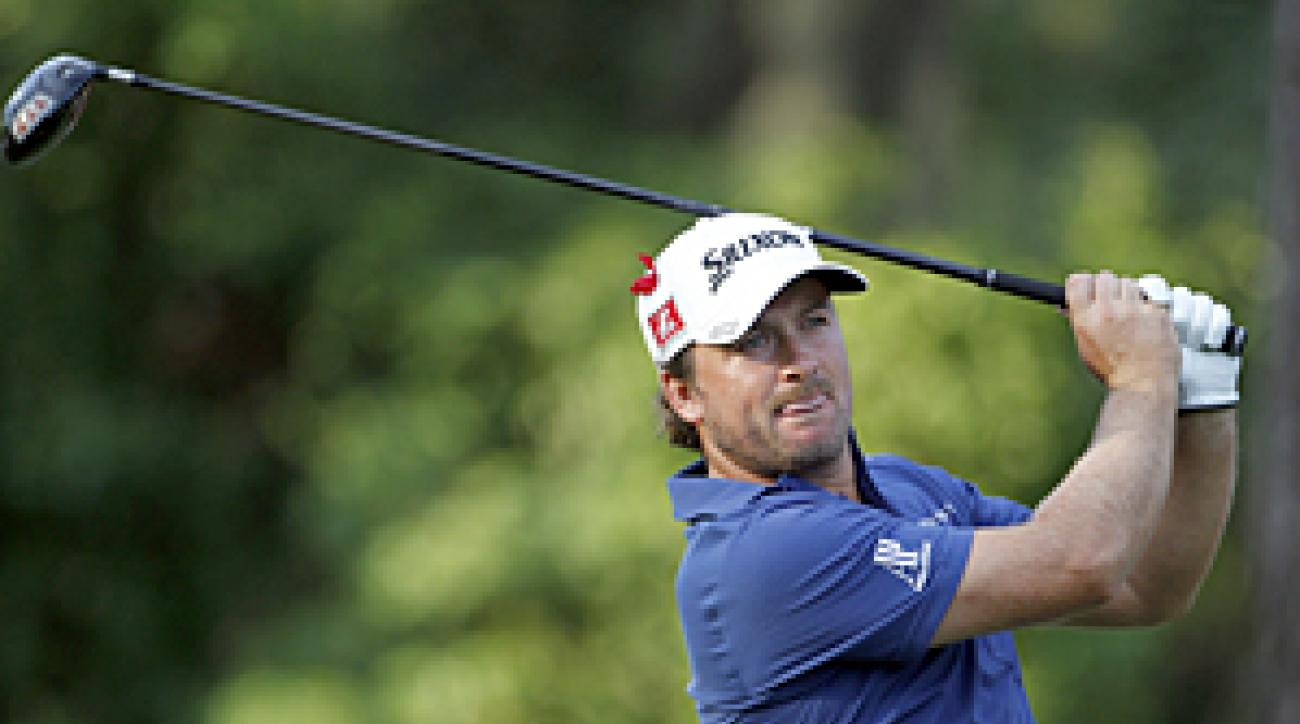 Graeme McDowell missed three of four cuts before teeing it up at the Players.