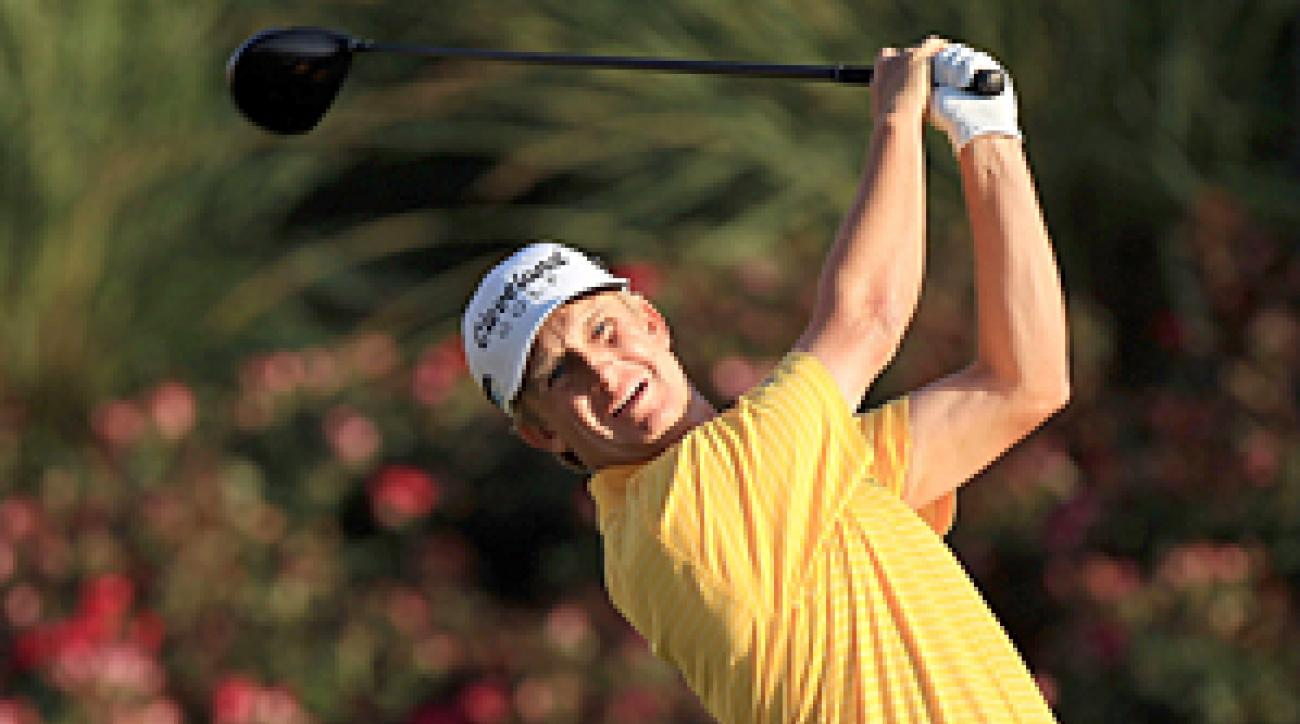 David Toms is ranked No. 46 in the world, and he will likely qualify for the U.S. Open.