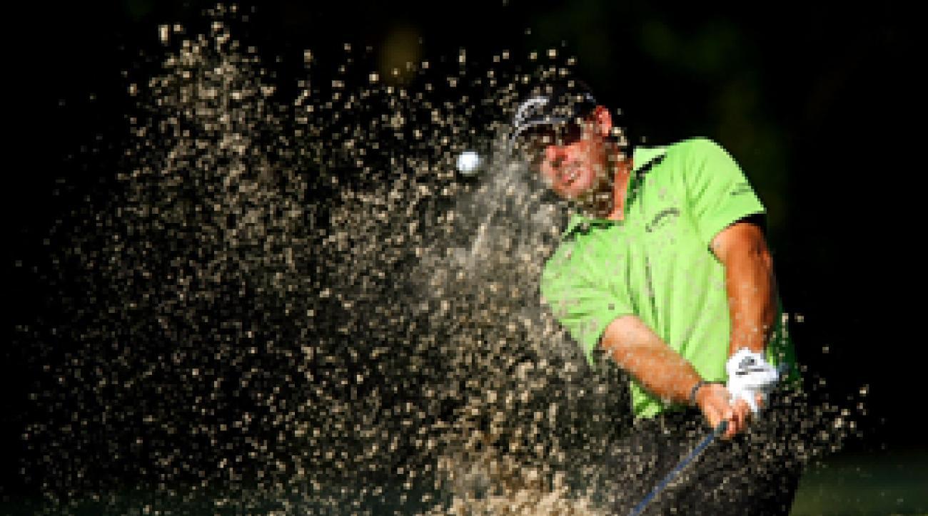 Alex Cejka has never won on the PGA Tour.