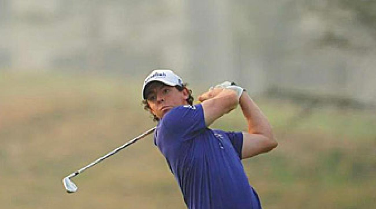 Will Rory McIlroy capture another major in 2013?