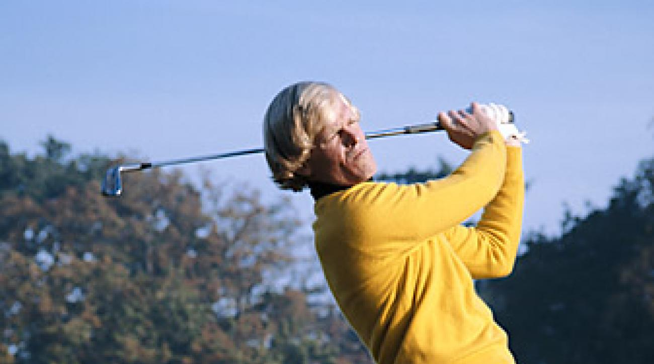 Johnny Miller offers the seven best lessons he's learned about golf and life.