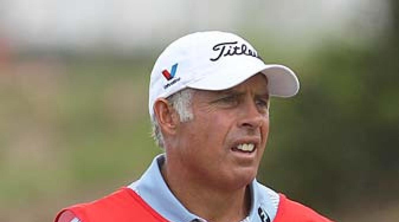 Tiger's ex-caddie Steve Williams said he had a feeling he was going to part ways with his former boss.