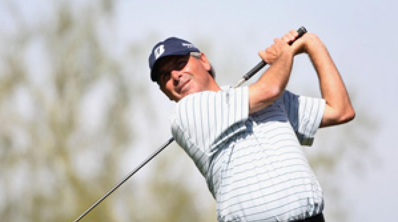 Fred Couples has earned more than $4 million in the Skins Game.