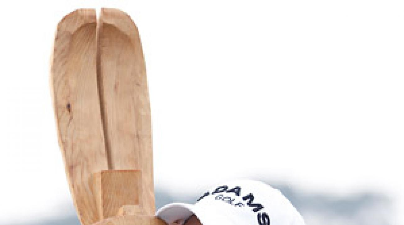 Yani Tseng won the Hana Bank Championship for her sixth LPGA victory of the year.