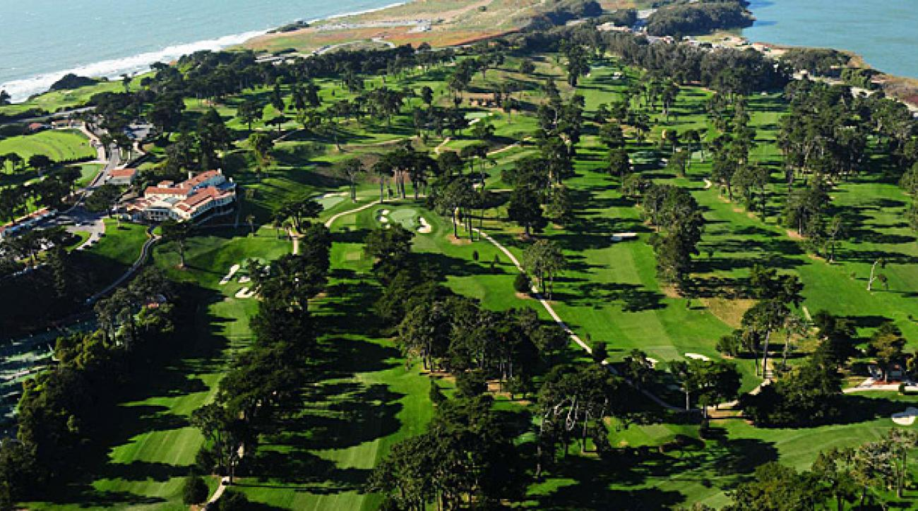 "Olympic's Lake Course is known for its doglegs and sloped fairways. <strong><a href=""http://www.golf.com/photos/olympic-club/olympic-club"">More Course Photos</a></strong>"