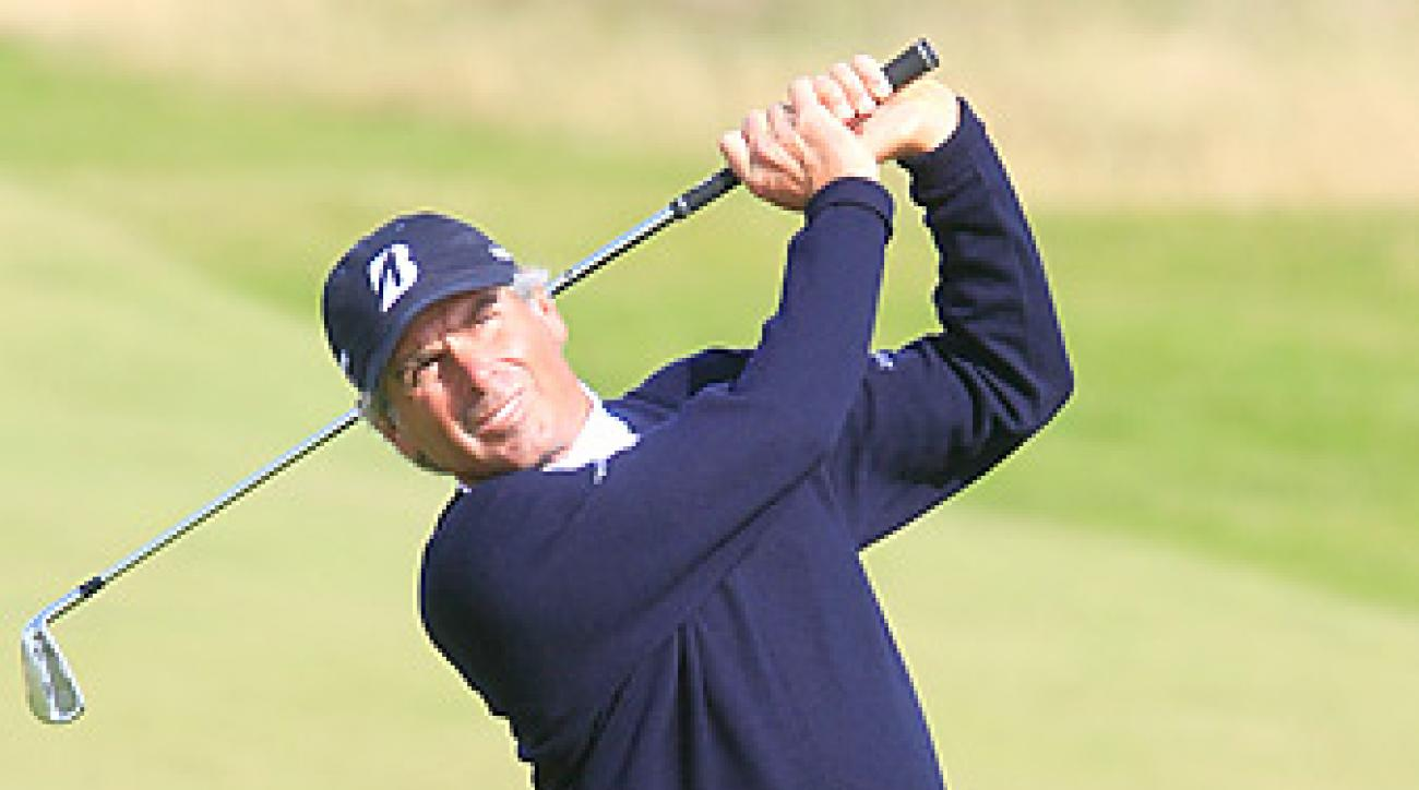 Fred Couples won the 1992 Masters among his 15 career victories on the PGA Tour.