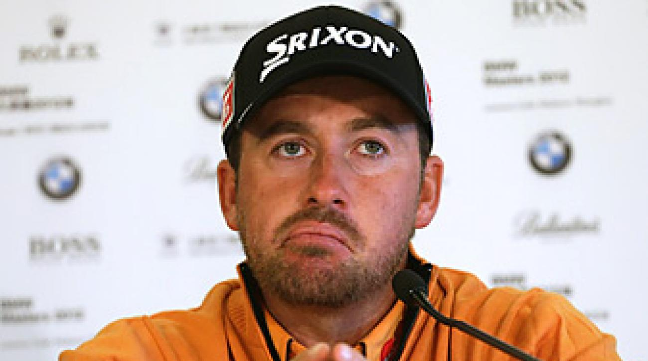 Graeme McDowell said he would like some guidance on whether he and top-ranked Rory McIlroy should play for Britain or Ireland.