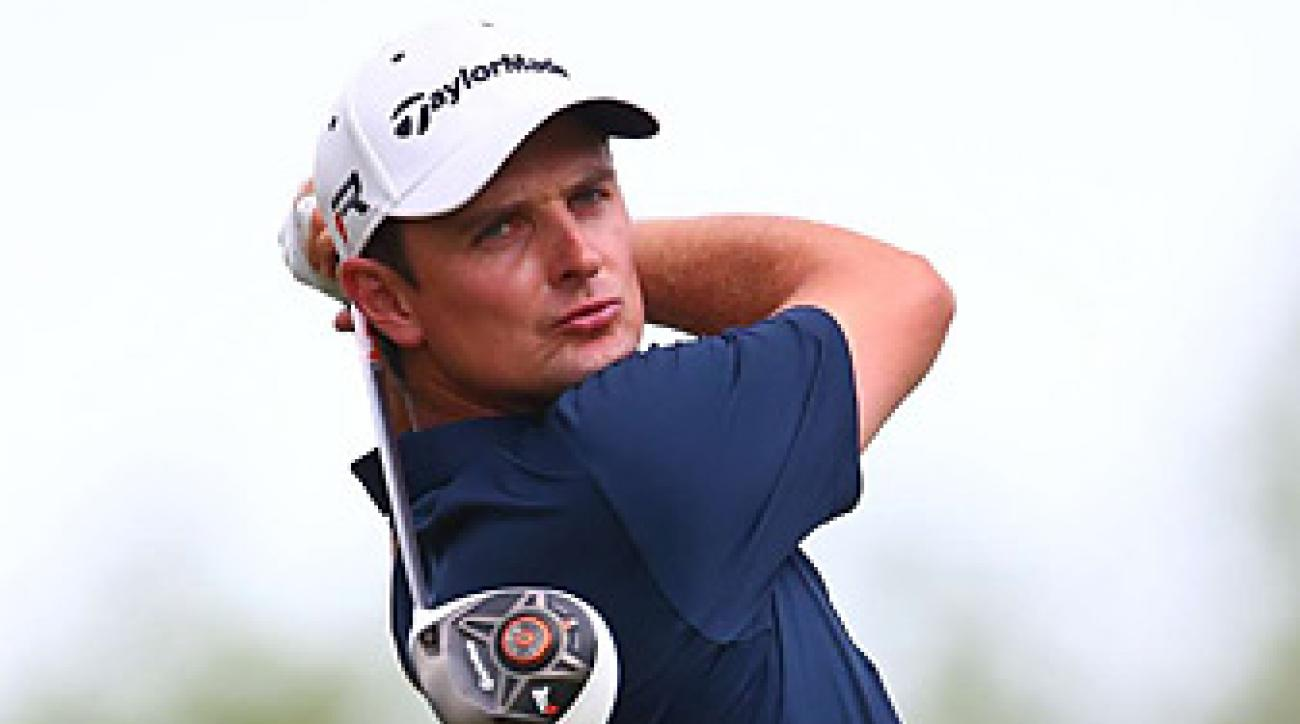 Justin Rose earned his first career major title at the U.S. Open