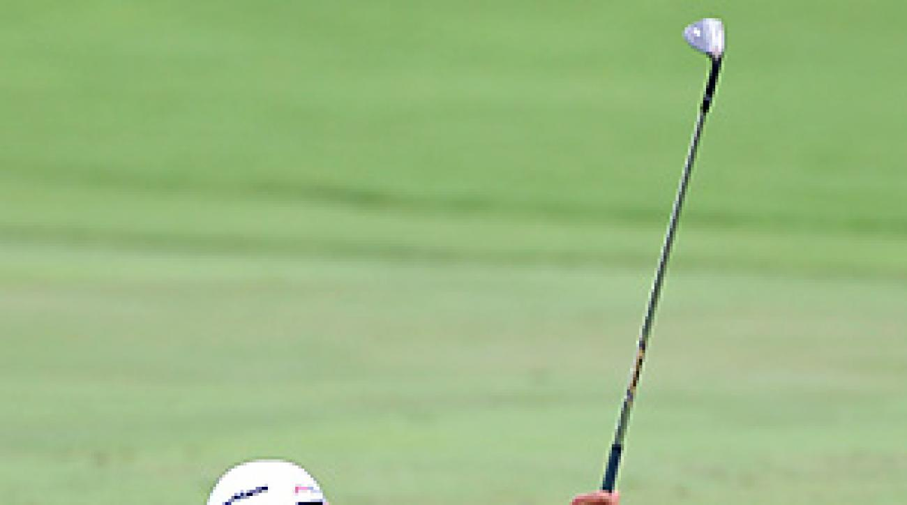 With the win, Arjun Atwal earned a two-year exemption on the PGA Tour.