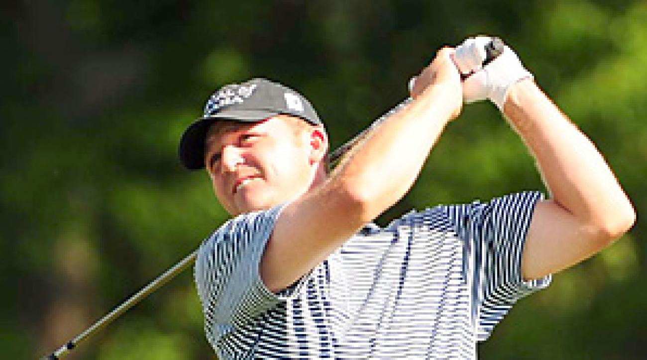 Jason Bohn ended a five-year winless drought at the Zurich Classic.