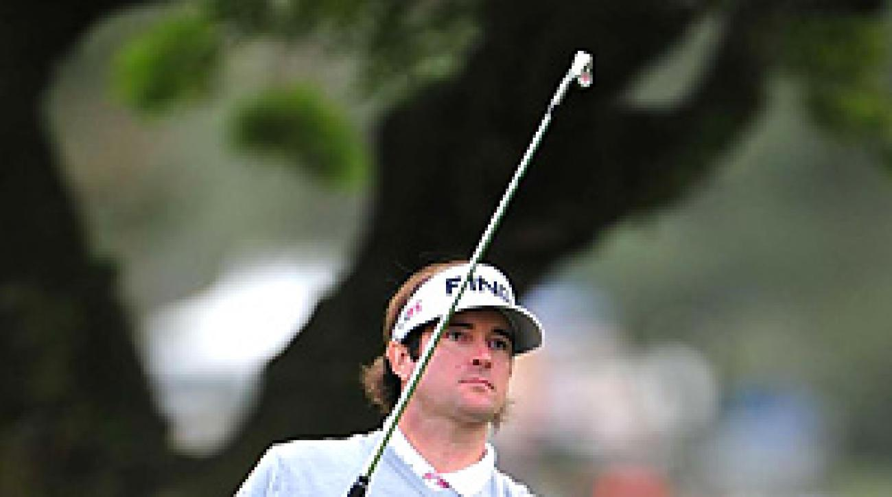 Bubba Watson, 32, has three career PGA Tour wins.