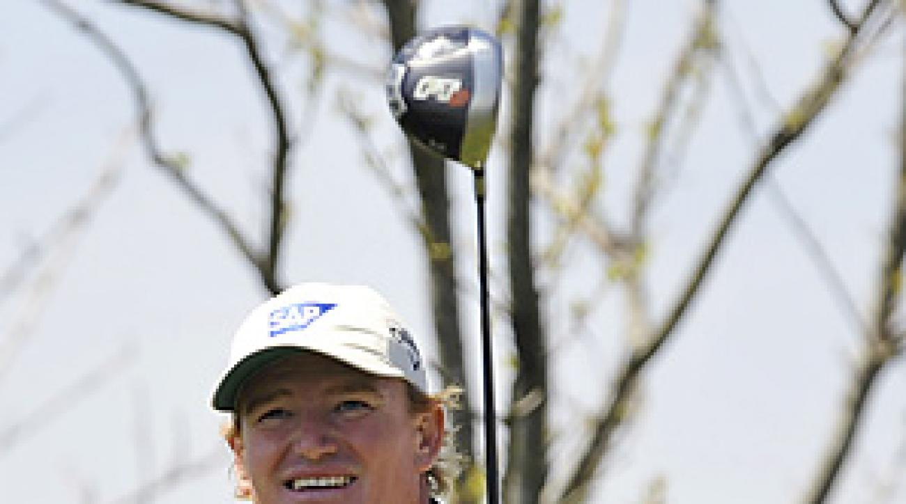 After a fast start to his season, Ernie Els faded at The Masters, and at last week's Ballantine's Championship.